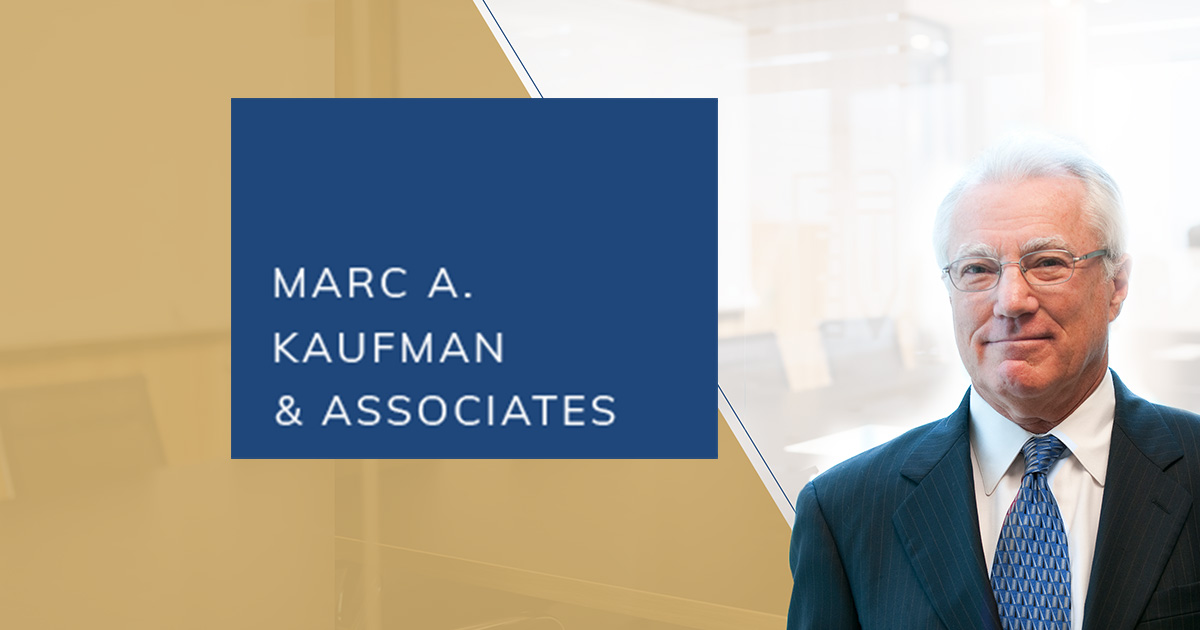 Kaufman Marc A  Associates